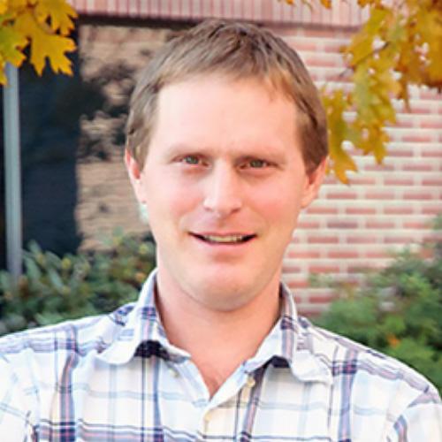 Wesley Zandberg